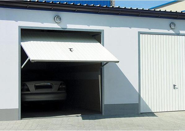 Usi garaj basculante